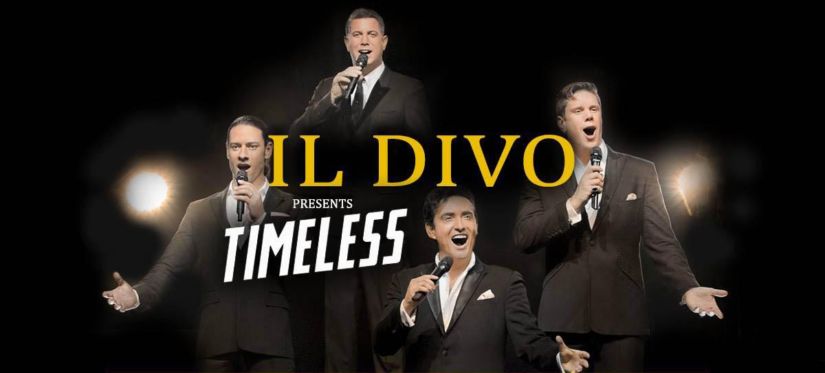 About us il divo - Il divo website ...