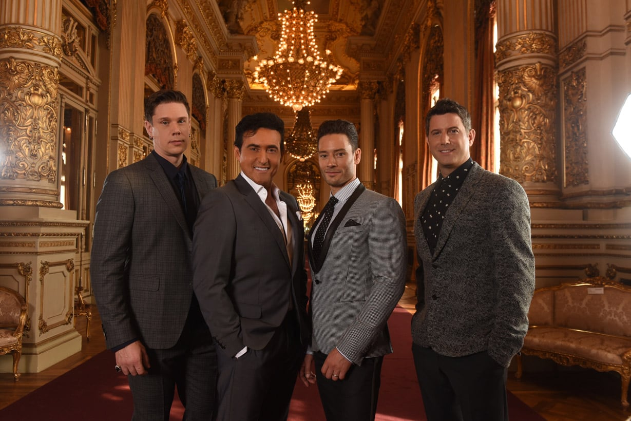 Home il divo - Il divo website ...