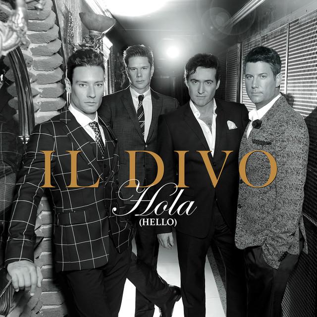 Music il divo - Il divo website ...